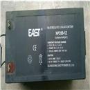 易事特蓄电池12V200AH 免维护ups工业蓄电池**