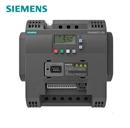 6SL3210-5BE25-5UV0 西门子V20 5.5KW 不带滤波器 自带面板 全新