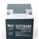 友联蓄电池MX12400 12v40ahups电源12V全系列
