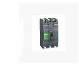 施耐德开关CVS施耐德塑壳断路器NSX现货 施耐德一级代理LV525332CVS250F TM200D 3P3D