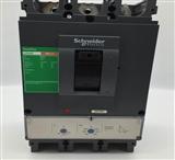 施耐德开关CVS施耐德塑壳断路器NSX现货 施耐德一级代理LV540306CVS400F TM400D 3P3D