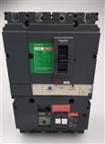 施耐德开关CVS施耐德塑壳断路器NSX现货 施耐德一级代理LV516332CVS160F TM125D 3P3D