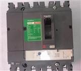 施耐德开关CVS施耐德塑壳断路器NSX现货 施耐德一级代理LV510336CVS100F TM80D 3P3D