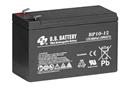 BB蓄电池BP10-12 12V10AH 美美BB蓄电池**