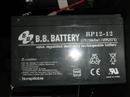 BP12-12 12V12AH 美美BB蓄电池总代理/**