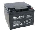 BB蓄电池BP26-12 美美12V26AH 20HR 总经销