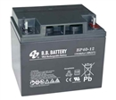 美美BB蓄电池BP40-12 12V40AH 厂家直销/参数/价格