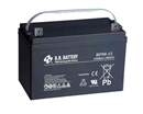 美美蓄电池BP90-12 BB蓄电池12V90AH 20HR 尺寸