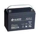 美美BB蓄电池BP100-12 12V100AH 总代理/经销