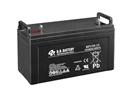 美美BB蓄电池BP120-12 铅酸免维护12V120AH 总代理