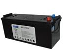 德国阳光蓄电池A412/100A 德国阳光12V100AH