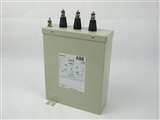 ABB低压电容器 CLMD13/2.5 kVAR 230V 50HZ (1PH) 代理商正品
