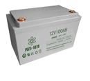 光合硅能蓄电池12V100AH