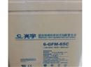 光宇蓄电池 光宇蓄电池12V65ah 光宇6-GFM-65蓄电池 光宇蓄电池6-GFM-65 哈尔滨光宇蓄电池