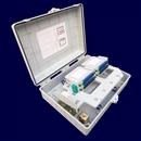 塑料1分32光分路器箱FTTH入户楼道箱分光箱光缆配线箱光纤分纤箱