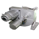 DKJ-6100D调节型电动执行机构电动蝶阀所用