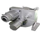 DKJ-5100D调节型电动执行器三偏心蝶阀所用