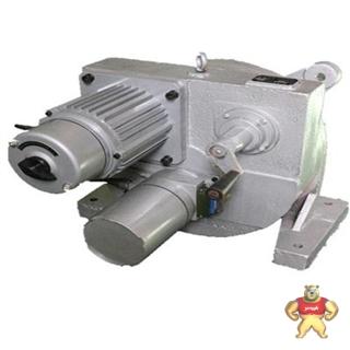 DKJ-710YM型电动执行机构模块一体化