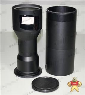 进口线阵相机镜头 0.66X工业镜头 极高分辨率 支持16K相机 议价