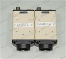 二手进口 2/3CCD 黑白隔行扫描工业相机 2/3 外形同日立一样