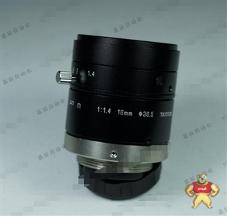 [二手]TAMRON 23FM16SP 2/3英寸定焦16MM 百万像素低畸变工业镜头