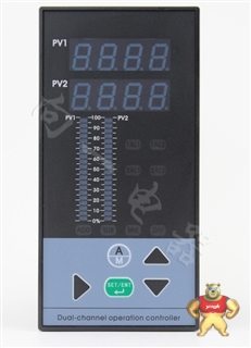 质保一年DS823智能两回路数显长度、水位巡检仪维修