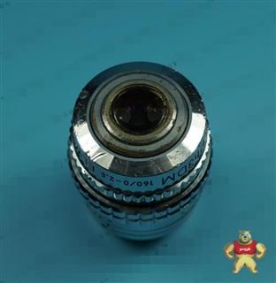 Nikon PLAN 40/0.55 PH3DM 160/0-2.5 40倍长焦相差物镜