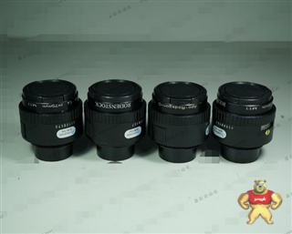 RODENSTOCK APO-RODAGON-D 75/4 M1:1 微距 专业放大头 工业镜头