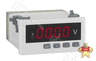 质保一年DED194U-5K11B1J变送报警直流电压电力仪表800V