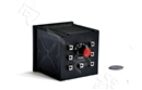 上海厂家61L14指针式90度船用防水一体化高阻仪表接法