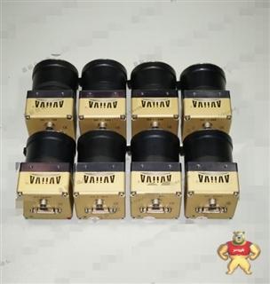 二手E2V AViiVA SM2 AT71YSM2CL2014-BA0 2K黑白线阵工业数字相机