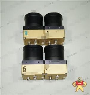 二手E2V AViiVA SM2 AT71YSM2CL4010-BA0 4K黑白线阵工业数字相机