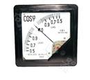 厂价直销1D1-COS指针式AC90度功率因数表是什么