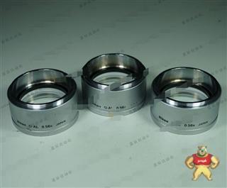 [二手]NIKON G-AL 0.56X SMZ645/660体视显微镜辅助物镜 大物镜