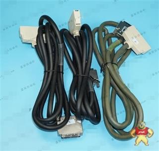 运动控制卡 伺服放大器 连接线 C6836-2TS 68转68 2米