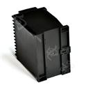 专业仪表XYBS-3P导轨式三相交流参数三相电量变送器导轨式