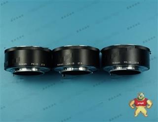 原装NIKON PK-13 27.5MM增距环 尼康F口