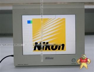 原装NIKON DS-L2 尼康显微镜 DS系列数字相机 控制器 议价