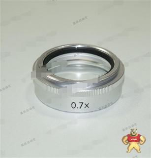 原装NIKON 0.7X 体视显微镜 辅助物镜 大物镜