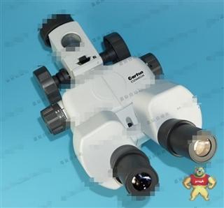 日本CARTON ESZ445SW 体视显微镜 成色好