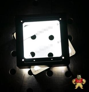 CCS FPQ2-75SW DC24V 白色LED低角度方形光源