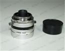 二手U-TRON FV0622 6.5mm 1:2.2 百万像素低畸变CCTV镜头 1/2
