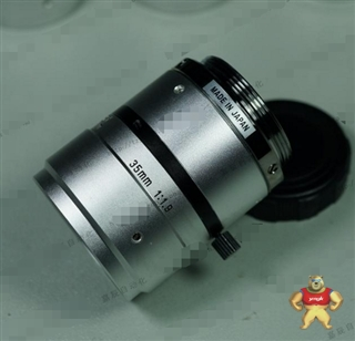 U-TRON FV3519 百万像素低畸变CCTV镜头 2/3英寸 35mm 1:1.9