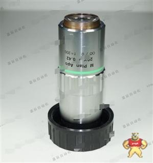 二手Mitutoyo M PLAN APO 20X/0.42 全复消色差物镜M84040811议价