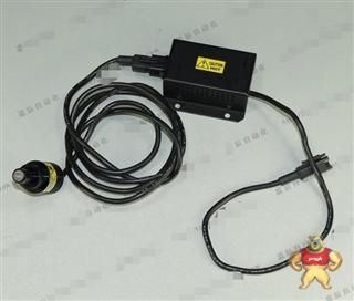 二手 原装IMAC IHV-18W 白色 LED点光源 带转换电阻 成色新