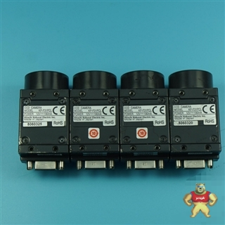 HITACHI KP-F31PCL 黑白CCD工业相机 8成新