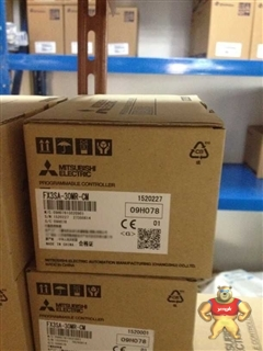 聊城三菱FX3SA-30MR-CM PLC及编程维修