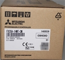 咸阳三菱FX3SA-14MT PLC及编程维修