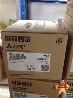 菏泽三菱FX3SA-30MT PLC及编程维修