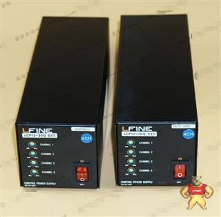 韩国LFINE LCP12-30Q DC12V 4路LED光源控制器